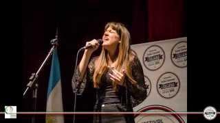 Audición final, últimos 40 candidatos - Festival de la Canción Italiana