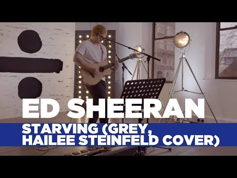 Starving (Live) [Hailee Steinfeld Cover]