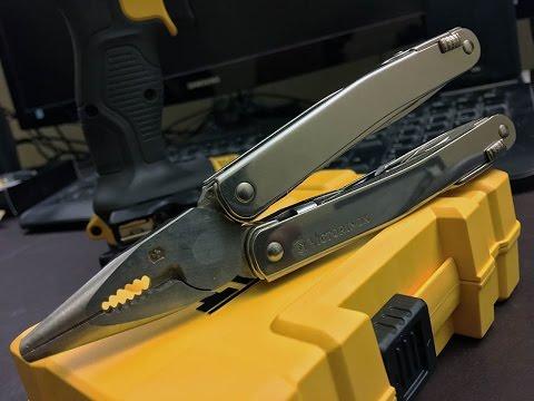 Victorinox Swiss Spirit: 7 years of use, update