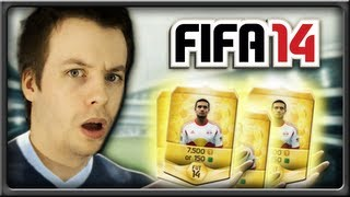 PACK OPENING | FIFA 14 Ultimate Team