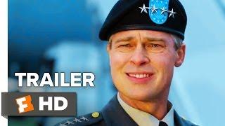 Nonton War Machine Trailer  2  2017    Movieclips Trailers Film Subtitle Indonesia Streaming Movie Download