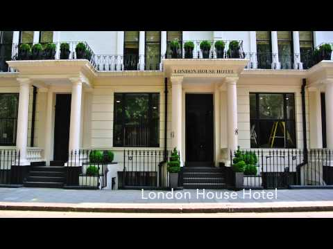 Great budget hotels to stay in London