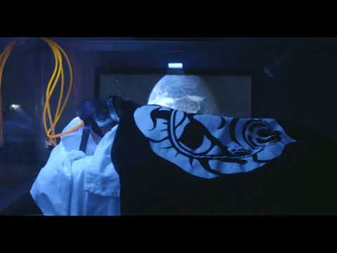 Spark Master tape - Seven Intro (THE LAST HEDJ BANGA-MusikK Video)