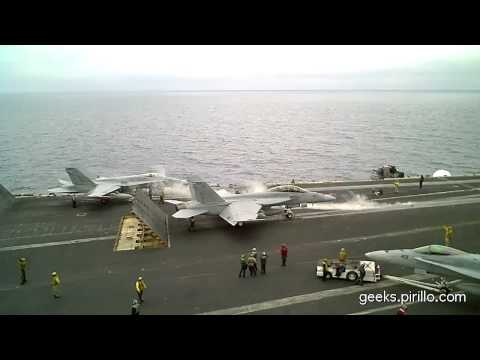 0 Top 10 Biggest Aircraft Carriers