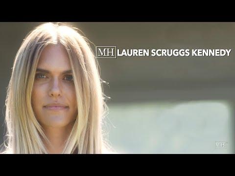 Meet Lauren Scruggs Kennedy