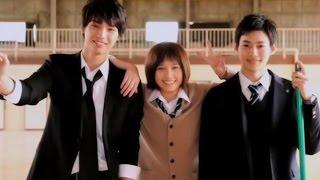 Nonton 映画『江ノ島プリズム』予告編 Film Subtitle Indonesia Streaming Movie Download