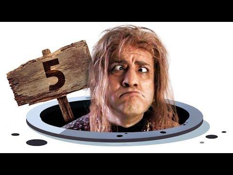 مسلسل فيفا أطاطا HD - الحلقة ( 5 ) الخامسة / بطولة محمد سعد - Viva Atata Series HD Ep05 (видео)