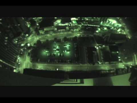 HawaiiPB - Just a routine BASE jump in Waikiki, First one of 2010. Please add your rating, criticism, etc.