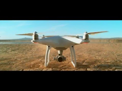 DJI Phantom 4 SPEED