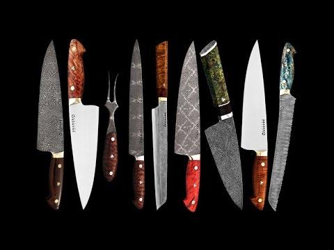 看完影片你就知道為什麼一把好刀這麼貴了