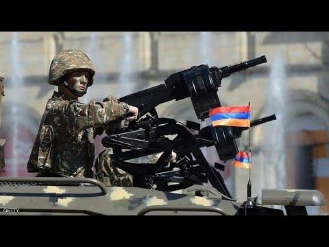 آخر تطورات الهدنة الثانية بين أرمينيا وأذربيجان
