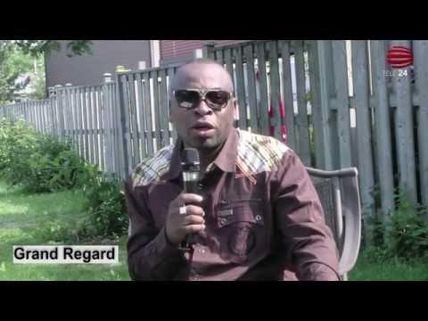 TÉLÉ 24 LIVE: FLASH FLASH! Affaire chouchou Ilunga, éclaircissement de la famille d'Hélène en direct de Toronto