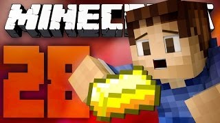 HOW TO MAKE MONEY! (Minecraft Factions Mod with Woofless and Preston #28)