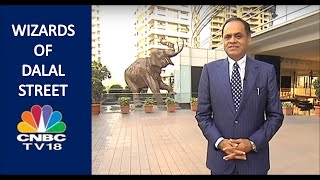 S NAREN (Part 1) : Wizards of Dalal Street