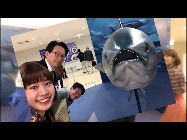第200回カフェスタトーク【築地魚河岸三代目 生田よしかつさん】
