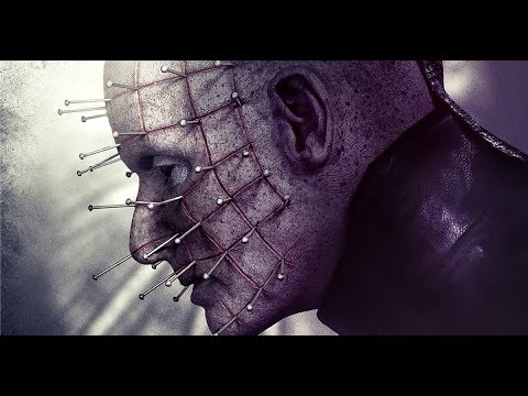 Hellraiser: Judgment - Exclusive Gag Reel