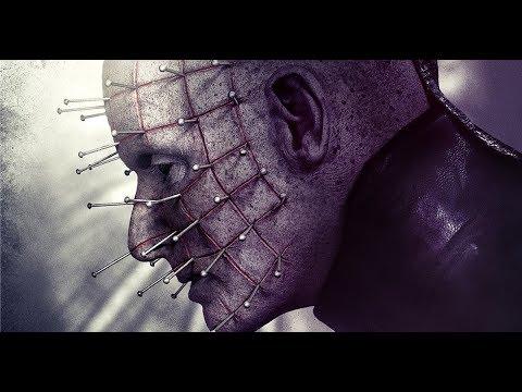 Hellraiser: Judgment - Exclusive Gag Reel
