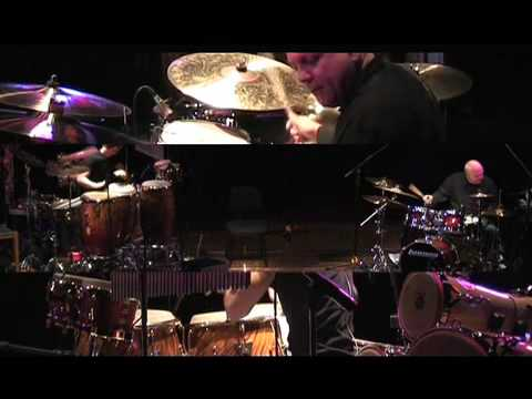 Drumprints Live: Drum'n'Bass Session