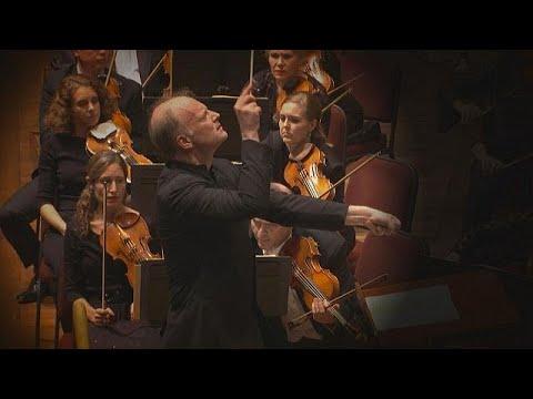 Ο μαέστρος Νοσέντα «καταλαμβάνει» την Ουάσινγκτον με την Ηρωική του Μπετόβεν – musica