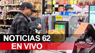 Empleados de varios supermercados dan positivo al coronavirus – Noticias 62 - Thumbnail