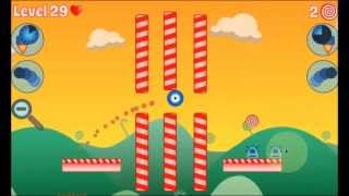 Sugar Monster - Hop Eat n Play YouTube video