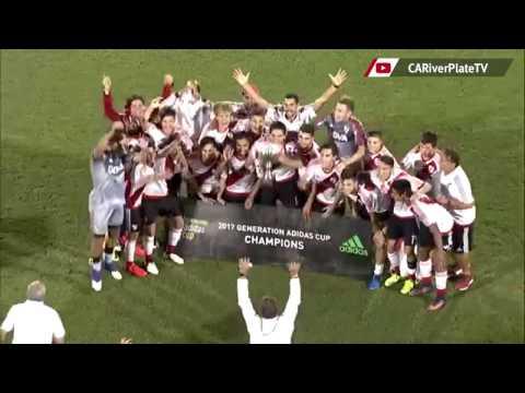 Resumen Polideportivo (Especial Generation Adidas Cup)