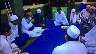 Qiroaah sab'ah KH. M Rifat Basori Alwi Singosari Malang bit Taghonni Pesantren Ilmu Alquran (Rare)