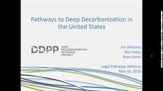 Jim Williams: USDDPP Talk