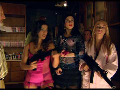 As Strippers Zumbi - Trailer