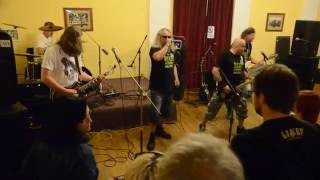 "Video Sklap - ""Halucinace"" live (Jedeš fest 2016 pro Andulku Violovou)"