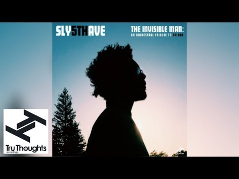Sly5thAve - The Invisible Man: An Orchestral Tribute To Dr. Dre online metal music video by SLY5THAVE