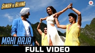 Nonton Mahi Aaja   Full Video   Singh Is Bliing   Akshay Kumar   Amy Jackson Film Subtitle Indonesia Streaming Movie Download