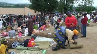 Manzini Swaziland  city photos gallery : Swaziland le marché africain de Manzini