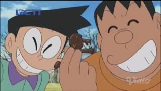 Nobita Berubah Jadi Coklat | Doraemon Terbaru