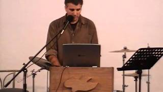 Génesis 15-19 P1 - Leo Maestre - Escuela Biblica