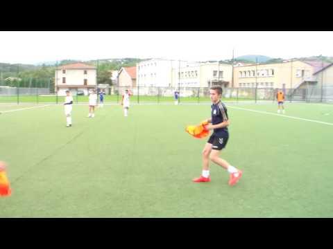 (1) 17/09/16 FAVIA ASR - Training Défense de Zone