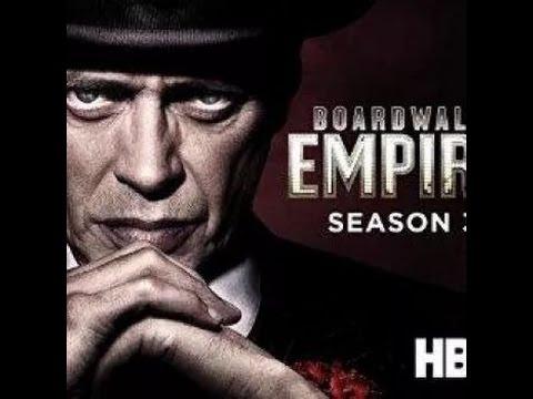 The Best Seasons of Boardwalk Empire