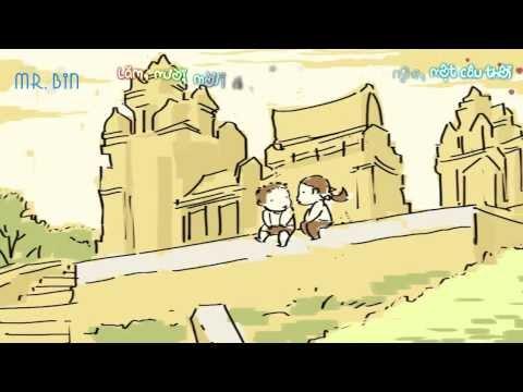 Mình Yêu Nhau Đi - Leg Version Chipmunks