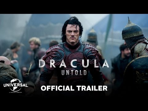 Dracula Untold Movie Picture