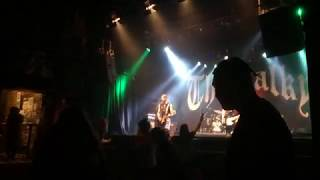 Video Padla Na Hlavu - Punk Forever (live at Colloseum, Košice 2018)