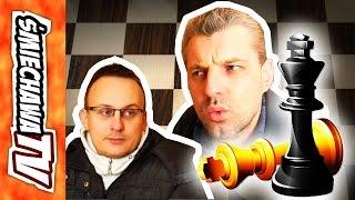 """Szachy """"u Szwagra"""" Videodowcip"""