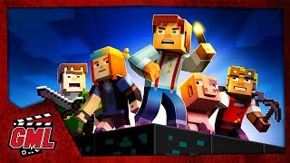 Film complet Français du jeu Minecraft Story Mode proposant un résumé entier de l'histoire de la saison 1. Film vost FR en 1080p sous forme de walkthrough let's play fr● Promo -52% MINECRAFT STORY MODE CLICK HERE ►https://www.instant-gaming.com/fr/1668-acheter-cle-minecraft-story-mode-the-complete-adventure/?igr=gmlpromoTOUS LES FILMS RÉCENTS 2017 https://www.youtube.com/playlist?list=PLk280nmxFVb5RJEQSTPd5-S22F2rj5Fj7CHAÎNE SECONDAIRE (let's play walkthrough astuces..) https://www.youtube.com/opengml--Editeur : MojangDéveloppeur : TelltaleSortie France : 30 Octobre 2015Genre :  Point & ClickThèmes : Minecraft, Aventure, Animation►Capture : GeForce Experience►Montage : Sony Vegas 14, Audacity►Support : PC Windows 10►Gameplay : Mhyre►Montage Film : Game Movie Land~Mhyre--