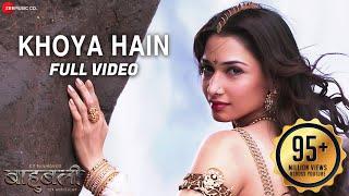 Nonton Khoya Hain   Full Video   Baahubali   The Beginning   Prabhas   Tamannaah Film Subtitle Indonesia Streaming Movie Download
