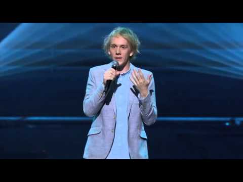 Melbourne International Comedy Festival 2013 Gala - Josh Thomas