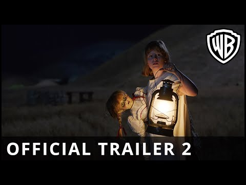 Annabelle: Creation - Trailer F4  (ซับไทย)
