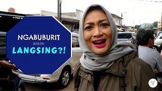 Download Video Ngabuburit Puasa Ramadhan Bikin Langsing ala Dewi Hughes : Episode 29 MP3 3GP MP4