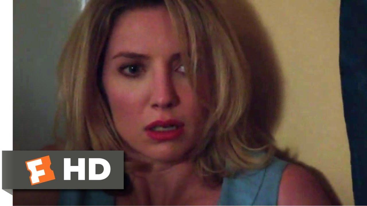 Annabelle (2014) - A Little Girl Ghost Scene (2/9) | Movieclips