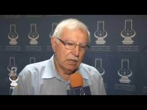 تصريح محمد بن عبد الصادق رئيس لجنة التحكيم