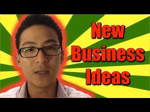 New Business Ideas That Make You Insanely Successful