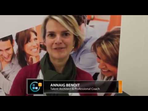 Annaig Benoit HR Mentor FR - Talent Day SOL GROUP 21.11.15